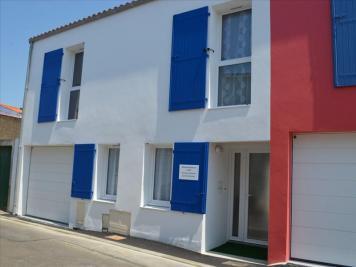 Maison Les Sables D Olonne &bull; <span class='offer-area-number'>120</span> m² environ &bull; <span class='offer-rooms-number'>5</span> pièces