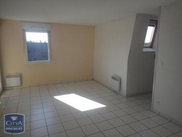 Appartement Ruaudin &bull; <span class='offer-area-number'>47</span> m² environ &bull; <span class='offer-rooms-number'>2</span> pièces