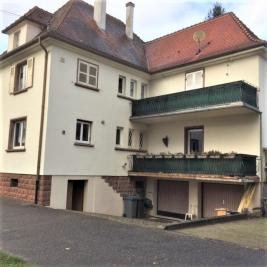 Maison Wissembourg &bull; <span class='offer-area-number'>230</span> m² environ &bull; <span class='offer-rooms-number'>8</span> pièces