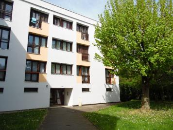 Appartement Metz &bull; <span class='offer-area-number'>62</span> m² environ &bull; <span class='offer-rooms-number'>3</span> pièces