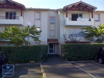 Appartement Boucau &bull; <span class='offer-area-number'>53</span> m² environ &bull; <span class='offer-rooms-number'>3</span> pièces