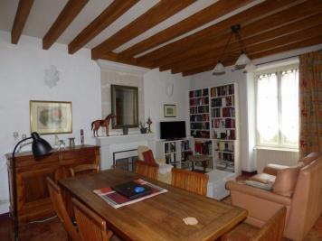 Maison Martigne Briand &bull; <span class='offer-area-number'>200</span> m² environ &bull; <span class='offer-rooms-number'>8</span> pièces