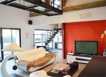 Maison Dampierre les Bois &bull; <span class='offer-area-number'>380</span> m² environ &bull; <span class='offer-rooms-number'>9</span> pièces