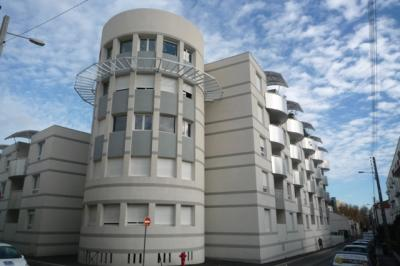 Appartement Montpellier &bull; <span class='offer-area-number'>53</span> m² environ &bull; <span class='offer-rooms-number'>2</span> pièces