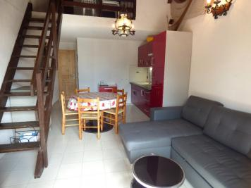 Appartement Marseillan Plage &bull; <span class='offer-area-number'>46</span> m² environ &bull; <span class='offer-rooms-number'>4</span> pièces