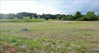 Terrain Moissieu sur Dolon &bull; <span class='offer-area-number'>1 083</span> m² environ