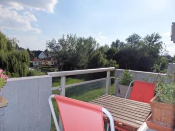 Appartement Hoenheim &bull; <span class='offer-area-number'>54</span> m² environ &bull; <span class='offer-rooms-number'>2</span> pièces