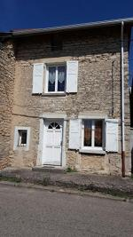 Maison Trept &bull; <span class='offer-area-number'>67</span> m² environ &bull; <span class='offer-rooms-number'>3</span> pièces