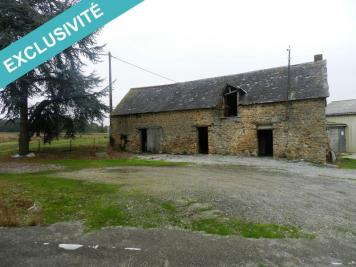 Maison Argentre du Plessis &bull; <span class='offer-area-number'>140</span> m² environ &bull; <span class='offer-rooms-number'>1</span> pièce