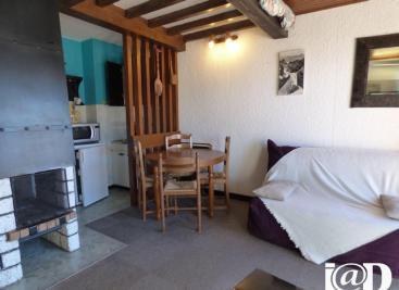Appartement L Alpe D Huez &bull; <span class='offer-area-number'>27</span> m² environ &bull; <span class='offer-rooms-number'>1</span> pièce