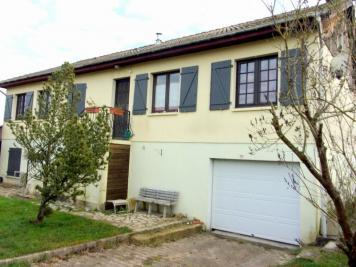 Maison Lamarche sur Saone &bull; <span class='offer-area-number'>120</span> m² environ &bull; <span class='offer-rooms-number'>6</span> pièces