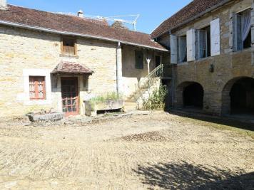 Maison Menetru le Vignoble &bull; <span class='offer-area-number'>226</span> m² environ &bull; <span class='offer-rooms-number'>9</span> pièces