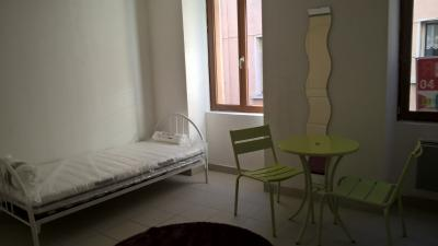 Appartement Tournon sur Rhone &bull; <span class='offer-area-number'>20</span> m² environ &bull; <span class='offer-rooms-number'>1</span> pièce