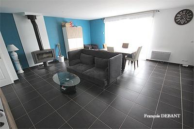 Maison Auberive &bull; <span class='offer-area-number'>97</span> m² environ &bull; <span class='offer-rooms-number'>5</span> pièces