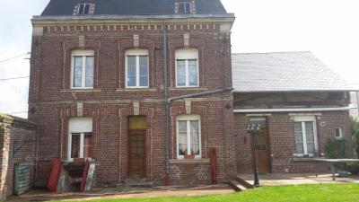 Maison Savignies &bull; <span class='offer-area-number'>150</span> m² environ &bull; <span class='offer-rooms-number'>6</span> pièces