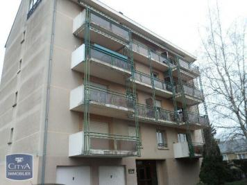 Appartement Brive la Gaillarde &bull; <span class='offer-area-number'>73</span> m² environ &bull; <span class='offer-rooms-number'>3</span> pièces