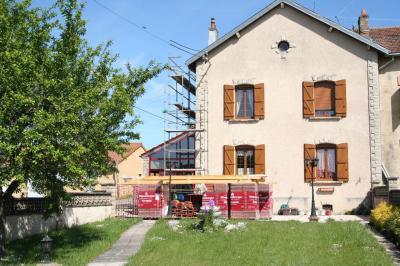 Maison Piennes &bull; <span class='offer-area-number'>200</span> m² environ &bull; <span class='offer-rooms-number'>10</span> pièces