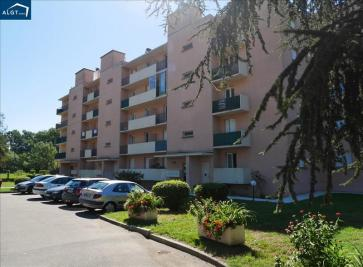 Appartement Tournefeuille &bull; <span class='offer-area-number'>47</span> m² environ &bull; <span class='offer-rooms-number'>2</span> pièces