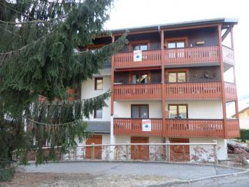 Appartement Habere Poche &bull; <span class='offer-area-number'>30</span> m² environ &bull; <span class='offer-rooms-number'>2</span> pièces