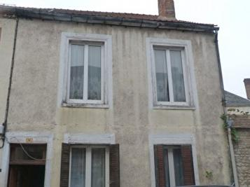 Maison Laon &bull; <span class='offer-area-number'>104</span> m² environ &bull; <span class='offer-rooms-number'>4</span> pièces