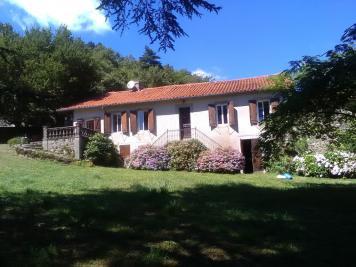 Maison Mazamet &bull; <span class='offer-area-number'>150</span> m² environ &bull; <span class='offer-rooms-number'>6</span> pièces