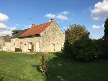 Maison Orgeres en Beauce &bull; <span class='offer-area-number'>68</span> m² environ &bull; <span class='offer-rooms-number'>3</span> pièces