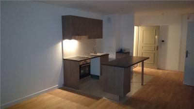 Appartement Lieusaint &bull; <span class='offer-area-number'>50</span> m² environ &bull; <span class='offer-rooms-number'>2</span> pièces