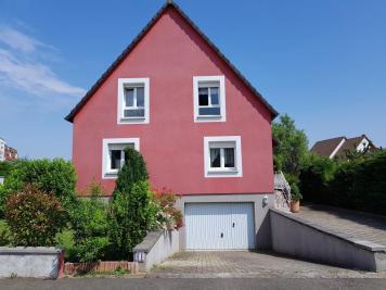 Maison Fegersheim &bull; <span class='offer-area-number'>145</span> m² environ &bull; <span class='offer-rooms-number'>6</span> pièces