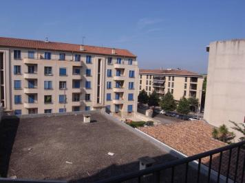 Appartement Aix en Provence &bull; <span class='offer-area-number'>23</span> m² environ &bull; <span class='offer-rooms-number'>1</span> pièce