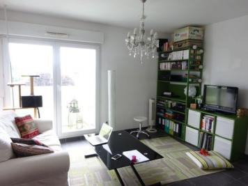 Appartement Mont St Aignan &bull; <span class='offer-area-number'>42</span> m² environ &bull; <span class='offer-rooms-number'>2</span> pièces