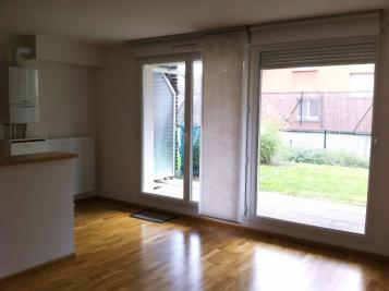 Appartement Ostwald &bull; <span class='offer-area-number'>40</span> m² environ &bull; <span class='offer-rooms-number'>2</span> pièces