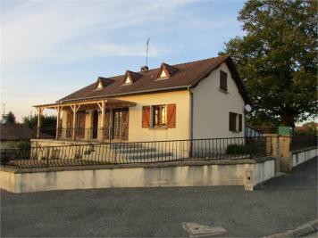 Maison Cognac la Foret &bull; <span class='offer-area-number'>150</span> m² environ &bull; <span class='offer-rooms-number'>6</span> pièces