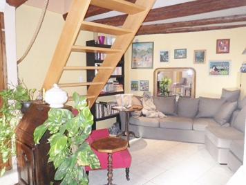Maison St Gilles &bull; <span class='offer-area-number'>75</span> m² environ &bull; <span class='offer-rooms-number'>3</span> pièces