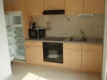 Appartement Oberhausbergen &bull; <span class='offer-area-number'>62</span> m² environ &bull; <span class='offer-rooms-number'>2</span> pièces