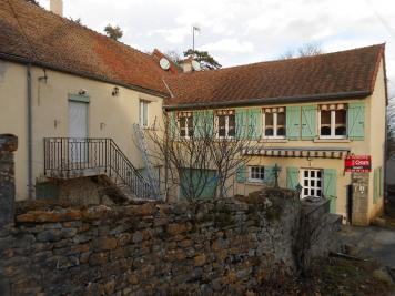 Maison Moroges &bull; <span class='offer-area-number'>128</span> m² environ &bull; <span class='offer-rooms-number'>5</span> pièces