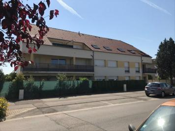 Appartement Maizieres les Metz &bull; <span class='offer-area-number'>75</span> m² environ &bull; <span class='offer-rooms-number'>4</span> pièces