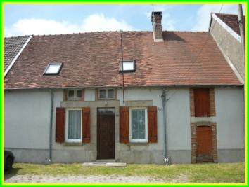 Maison Dun le Palestel &bull; <span class='offer-area-number'>83</span> m² environ &bull; <span class='offer-rooms-number'>5</span> pièces