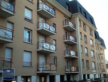 Appartement Le Mans &bull; <span class='offer-area-number'>35</span> m² environ &bull; <span class='offer-rooms-number'>2</span> pièces