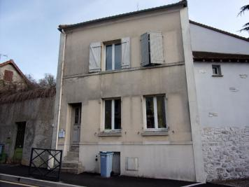 Maison St Martin du Tertre &bull; <span class='offer-area-number'>90</span> m² environ &bull; <span class='offer-rooms-number'>4</span> pièces