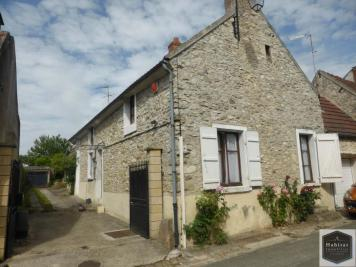 Maison Nanteuil le Haudouin &bull; <span class='offer-area-number'>132</span> m² environ &bull; <span class='offer-rooms-number'>5</span> pièces