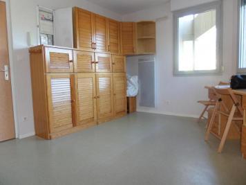 Appartement Dijon &bull; <span class='offer-area-number'>20</span> m² environ &bull; <span class='offer-rooms-number'>1</span> pièce