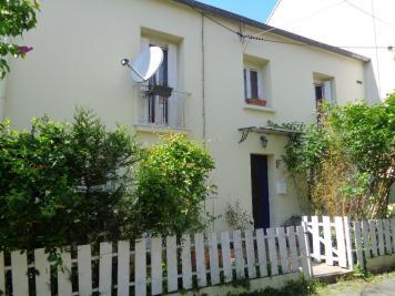 Maison Deuil la Barre &bull; <span class='offer-area-number'>132</span> m² environ &bull; <span class='offer-rooms-number'>7</span> pièces