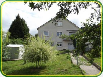 Maison Auzances &bull; <span class='offer-area-number'>90</span> m² environ &bull; <span class='offer-rooms-number'>5</span> pièces
