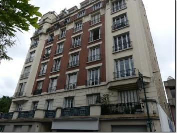 Appartement Colombes &bull; <span class='offer-area-number'>42</span> m² environ &bull; <span class='offer-rooms-number'>2</span> pièces
