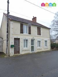 Maison La Charite sur Loire &bull; <span class='offer-area-number'>116</span> m² environ &bull; <span class='offer-rooms-number'>5</span> pièces