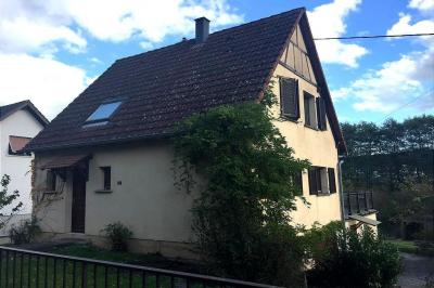 Maison Langensoultzbach &bull; <span class='offer-area-number'>125</span> m² environ &bull; <span class='offer-rooms-number'>6</span> pièces