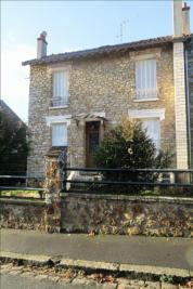 Maison Villiers sur Orge &bull; <span class='offer-area-number'>110</span> m² environ &bull; <span class='offer-rooms-number'>5</span> pièces