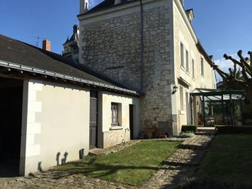 Maison Beaufort en Vallee &bull; <span class='offer-area-number'>178</span> m² environ &bull; <span class='offer-rooms-number'>8</span> pièces