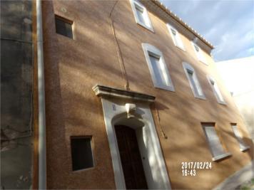 Maison Bezouce &bull; <span class='offer-area-number'>120</span> m² environ &bull; <span class='offer-rooms-number'>5</span> pièces