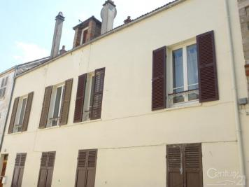 Appartement Fontainebleau &bull; <span class='offer-area-number'>41</span> m² environ &bull; <span class='offer-rooms-number'>2</span> pièces